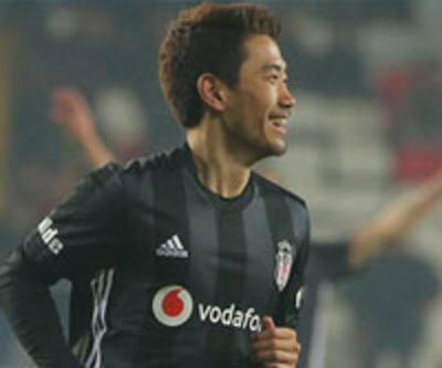 'İspanya olmazsa Beşiktaş'a dönerim'