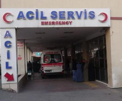 Şanlıurfa'da refüje çarpan motosikletin sürücüsü öldü