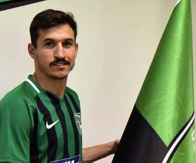 Denizlispor'dan bir transfer daha