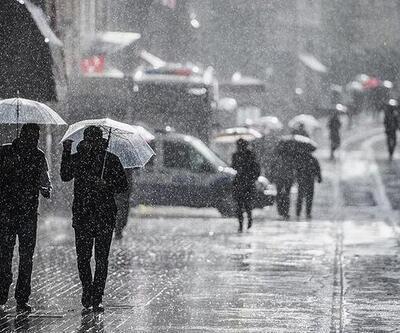 Hava durumu 19 Haziran: MGM'den sağanak yağış uyarısı!