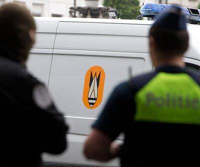 Son dakika... Belçika 2 PKK'lı teröristi tutukladı