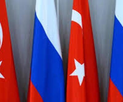 """""""Rusya ve Türkiye'nin S-400 anlaşması uluslararası kurallara uygun"""""""