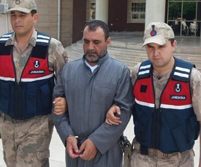 Şanlıurfa'da DEAŞ'lı terörist tutuklandı