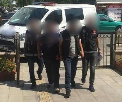Aydın'da uyuşturucu operasyonu: 3 tutuklama