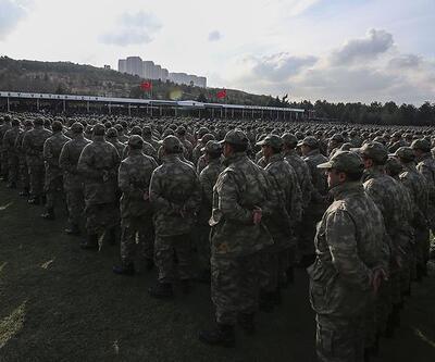 Yeni askerlik yasası haftaya kaldı