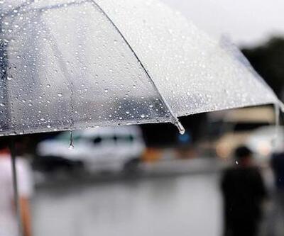 Dikkat! Meteoroloji'den yeni kuvvetli yağış uyarısı