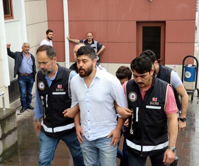 Düzce'de 2 FETÖ'cü gözaltına alındı