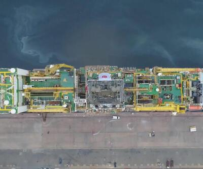 Türkiye için tarihi gün! Yavuz gemisi KKTC'ye gönderiliyor