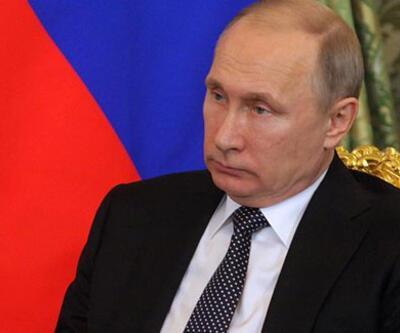 """Putin'den """"ABD-İran çatışması felaket olur"""" uyarısı"""