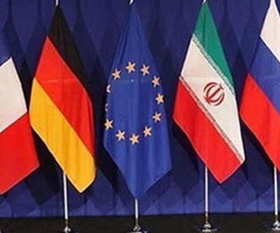 Avrupa, İran, Çin ve Rusya'dan 28 Haziran'da görüşme