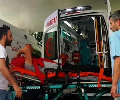 İşten çıkartıldığı fabrikaya ateş etti: 2 yaralı