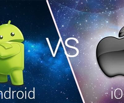 iOS geliştiricileri Android geliştiricilerden çok kazanıyor