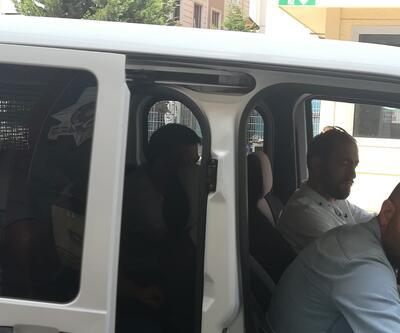 Tacizcisini kalbinden bıçaklayarak öldüren kişi tutuklandı