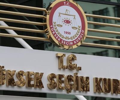 İstanbul seçimine ilişkin yayın yasağı saati öne çekildi
