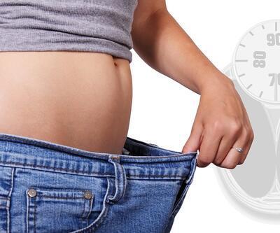 Sağlıklı kilo vermenin formülü