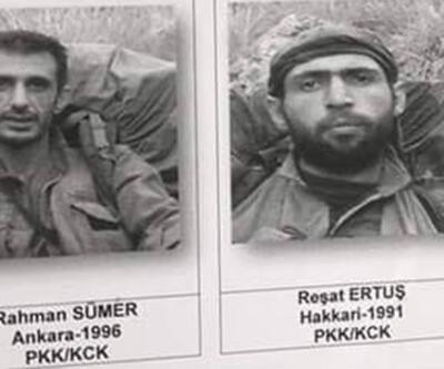 Bin 700 asker iki PKK'lının peşinde