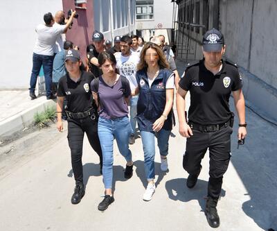 Adana merkezli 4 ildeki terör operasyonu