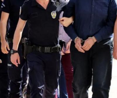İzmir'de FETÖ operasyonu: 36 kişi hakkında gözaltı kararı