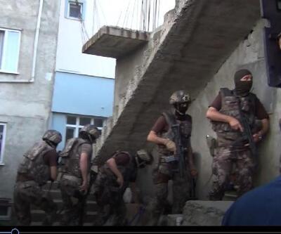 Kocaeli'de şafak vakti DEAŞ operasyonu: 7 gözaltı
