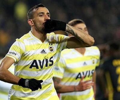 Beşiktaş'tan Mehmet Topal kararı