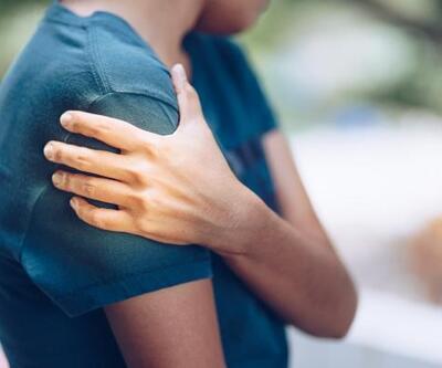 Gece artan omuz ağrısına dikkat