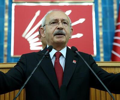 Kılıçdaroğlu: Demokrasi, bu milletin onuru ve gururudur