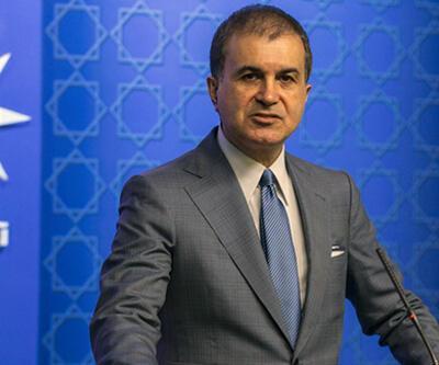 AK Parti Sözcüsü Çelik: Demokrasi nehri hukuk yatağında aktı, bereketli toprakları suladı