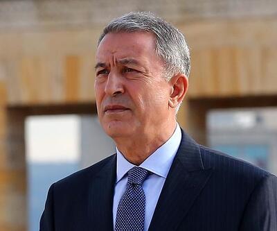 Hulusi Akar'da erken terhis açıklaması
