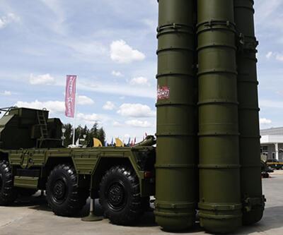 """Rusya S-400'lerin teslimatına """"yüzde 99"""" hazır"""