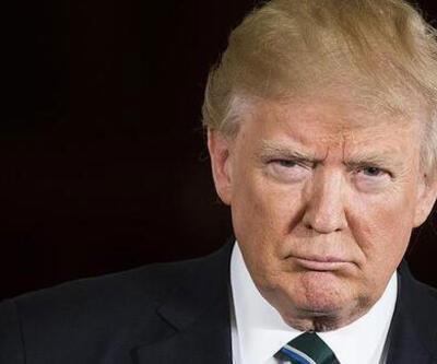 """Trump """"İran'a asker gönderme"""" seçeneğini düşünmüyor"""