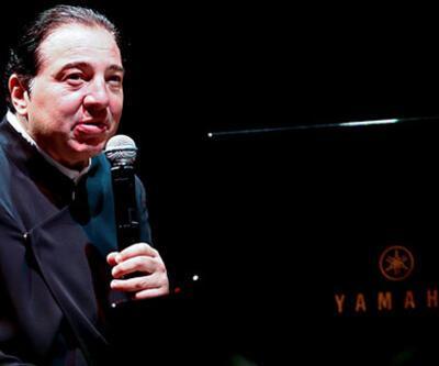 Ünlü piyanist Fazıl Say, Antalya'da konser verdi