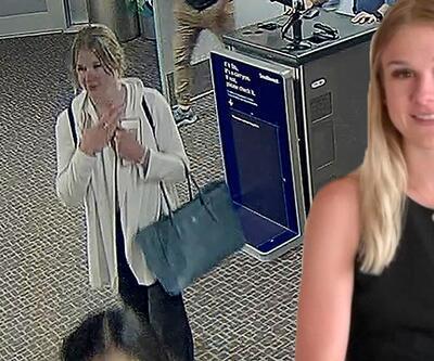 En son havalimanında görüldü, bir daha haber alınamadı... ABD'li kayıp öğrenci hakkında şaşırtan detaylar
