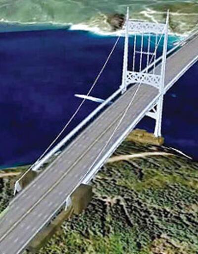 """Karayolları'ndan """"3. Köprü"""" açıklaması"""