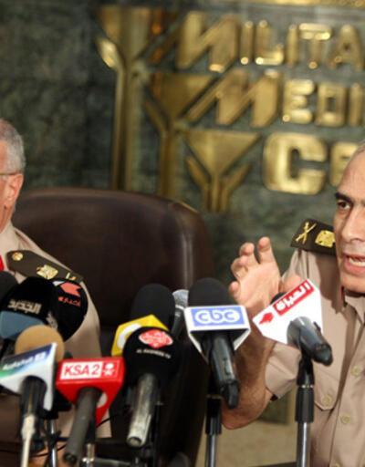 Mısır'da ordudan taraflara çağrı