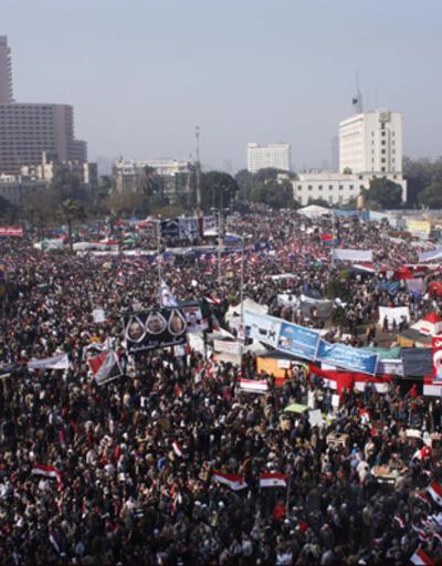 """Müslüman Kardeşler'den """"devrim"""" tehdidi"""