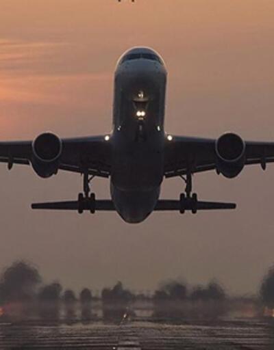 İstanbul uçağına binmek üzereyken yakalandı