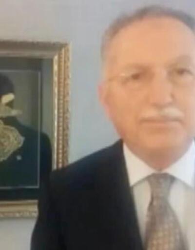 Ekmeleddin İhsanoğlu resmi twitter hesabı: @profdrihsanoglu