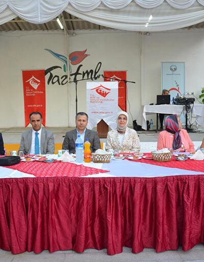 Tekirdağ Valisi Ali Yerlikaya, Coca-Cola'yı 'Fanta' içerek protesto etti