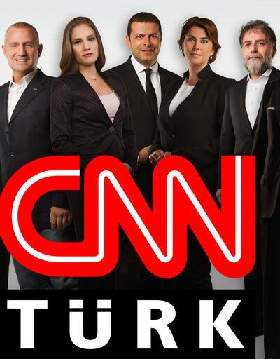 CNN TÜRK'TE yeni yayın dönemi başladı