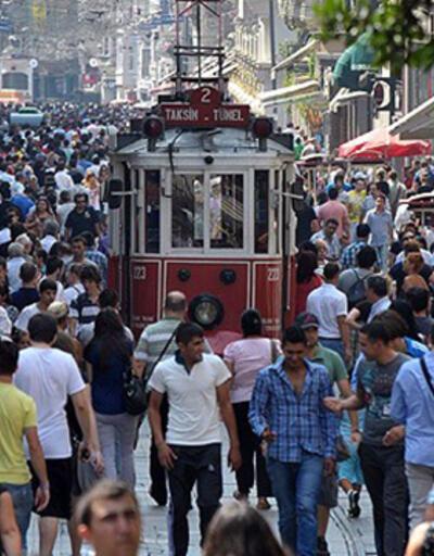 Türkiye'de yaşam süresi kaç yıl?