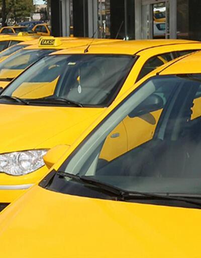 Taksiler neden sarı renktedir?