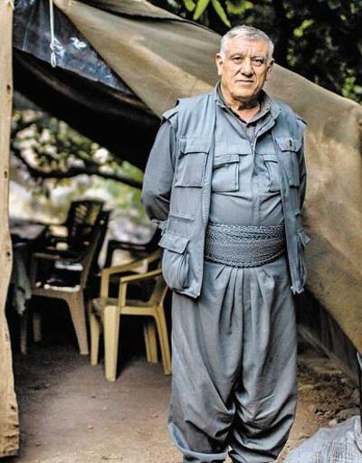 """""""PKK, ABD ile gizlice görüşüyor"""""""