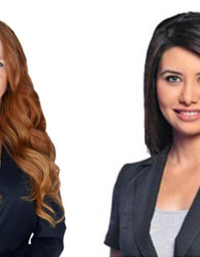CNN TÜRK muhabirlerine TGC'den ödül
