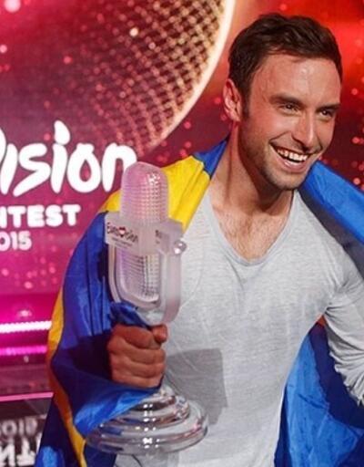 Eurovision 2015'te final heyecanı