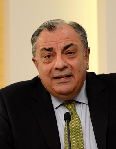 Tuğrul Türkeş'ten ''başkanlık'' açıklaması
