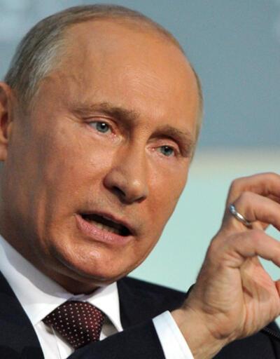 Putin, 11 general ve 1 albayı görevden aldı