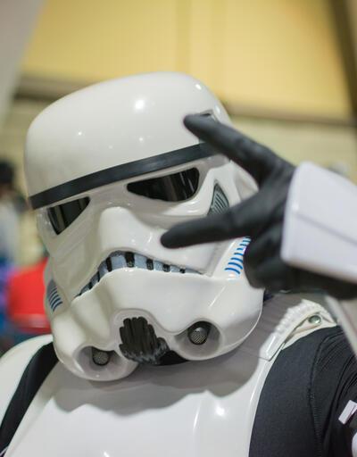 İşte yeni Star Wars filminin vizyon tarihi