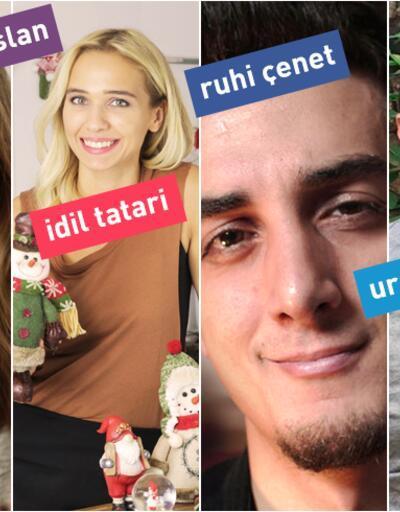 """Türkiye'nin """"YouTuber""""ları"""