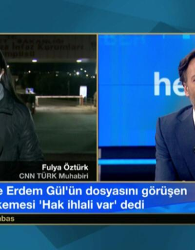 Can Dündar ve Erdem Gül'ün hakkında mahkeme kararı