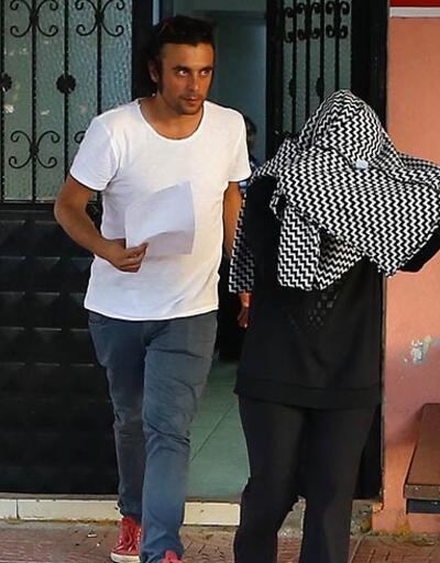 Suphi Altındöken soruşturmasında 7 gardiyan adliyeye çıkarıldı